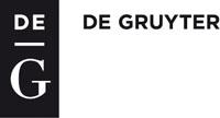 De Gruyter Verlag
