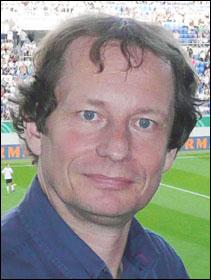 Repetitor Dr. Jan-Dirk Rausch